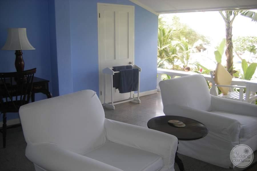 Jamaica Inn Chairs