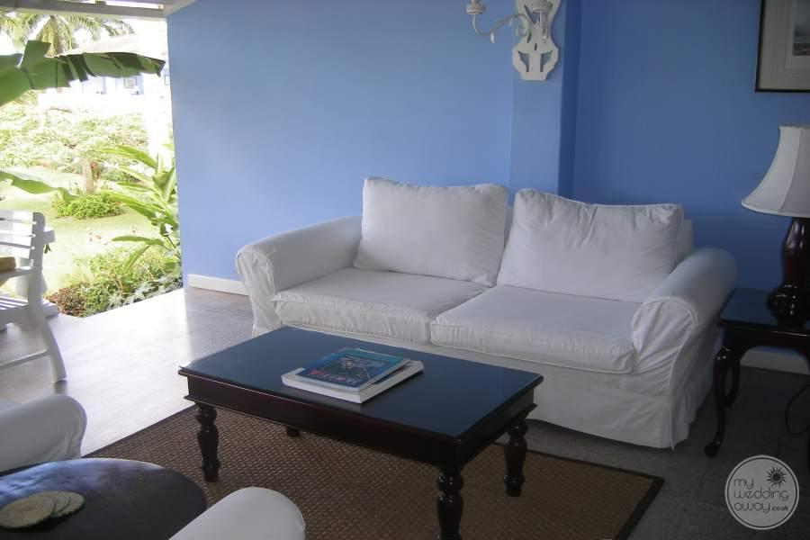 Jamaica Inn Sofa