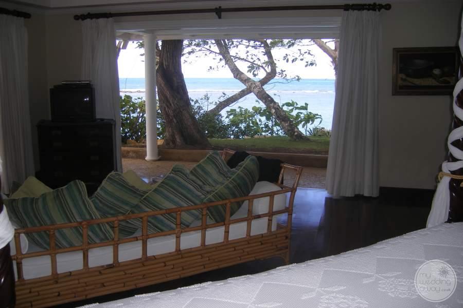 Jamaica Inn Room View