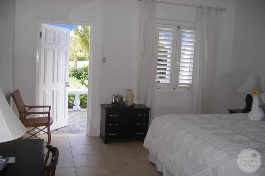 Jamaica Inn Room