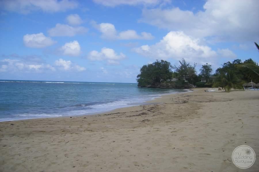 Jamaica Inn Sandy Beach