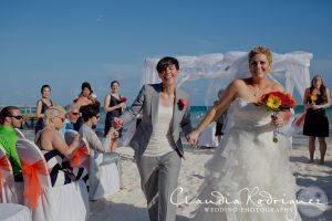 LGBTQ Destination Weddings, Riviera Maya