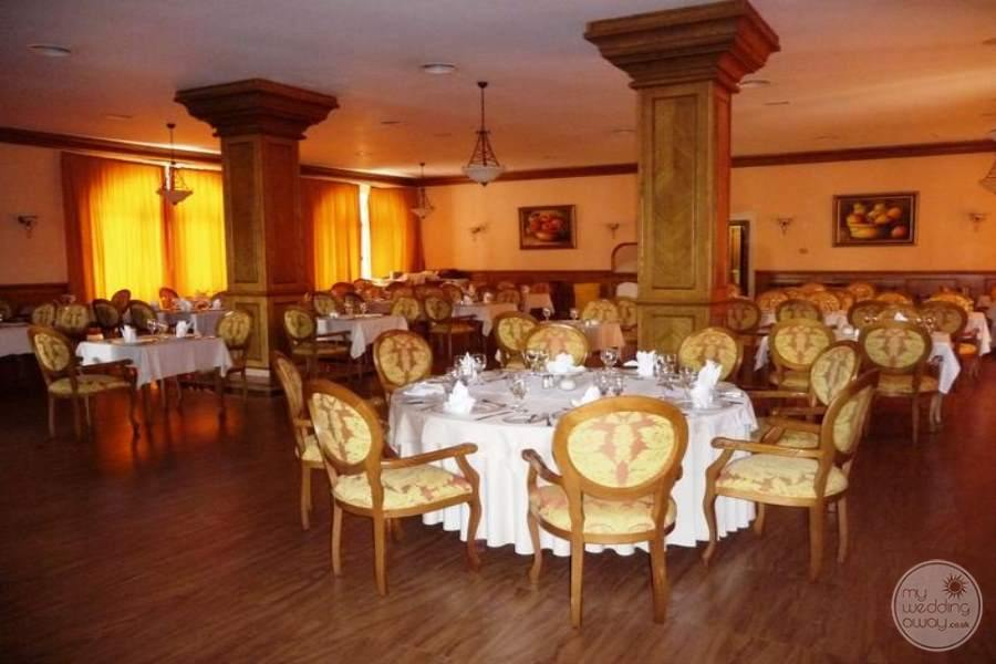 Majestic Colonial & Elegance French Dining