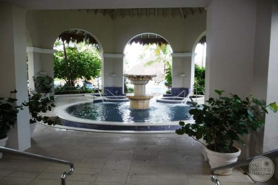 Majestic Colonial & Elegance Spa