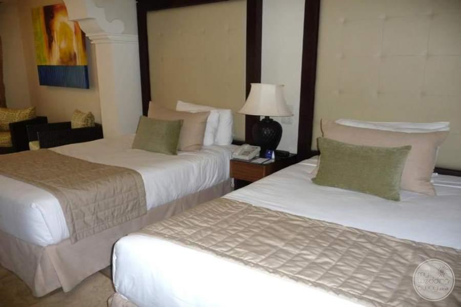 Melia Caribe Tropical Double Room