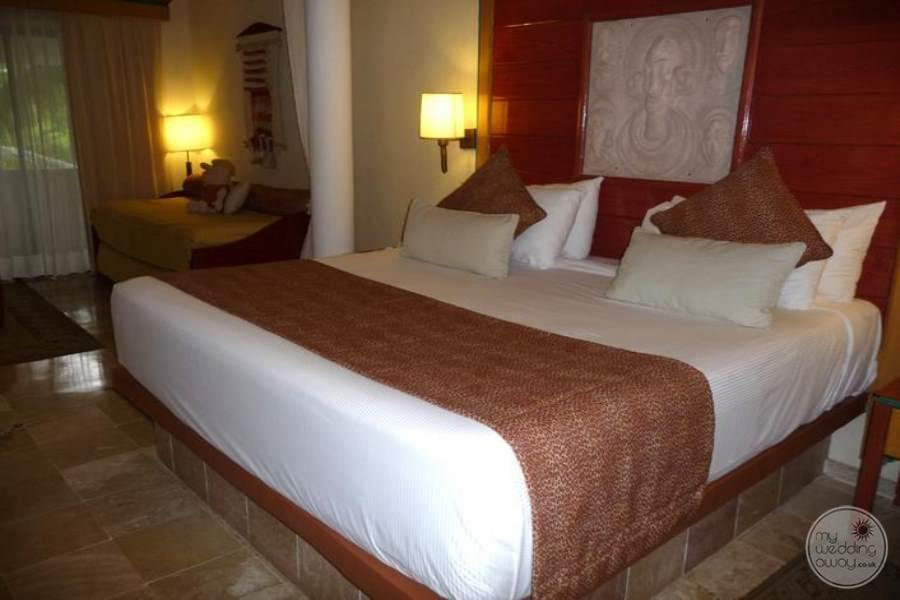Melia Caribe Tropical Family Suite