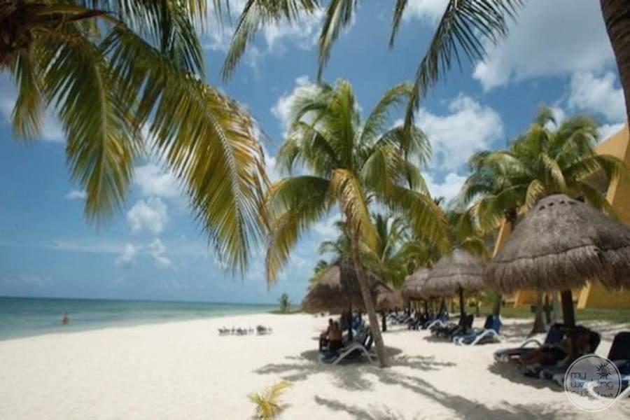 Melia Cozumel Beach