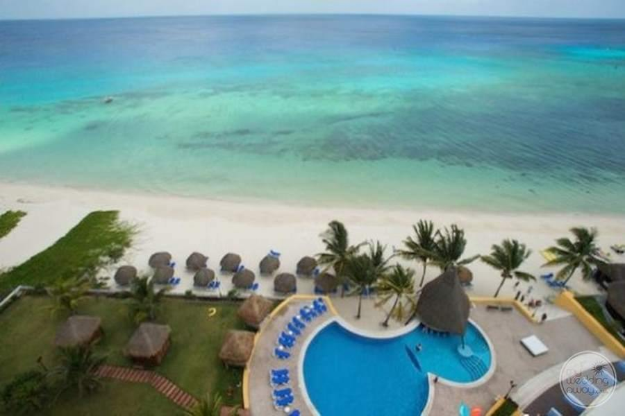 Melia Cozumel Beachfront