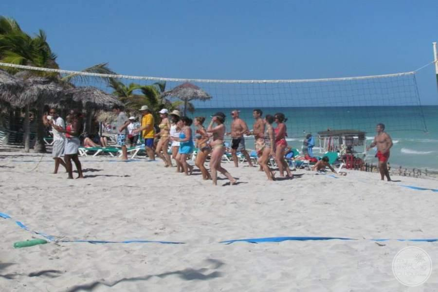 Melia Peninsula Varadero Beach Activities
