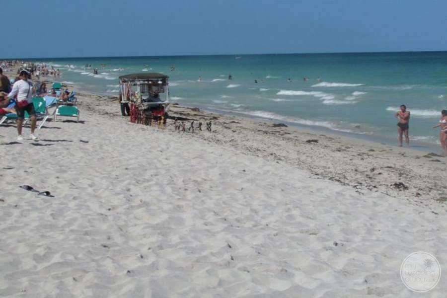 Melia Peninsula Varadero Beach