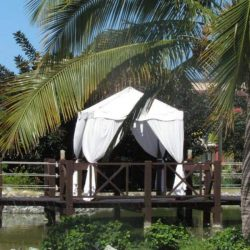 Melia Peninsula Varadero Wedding Gazebo