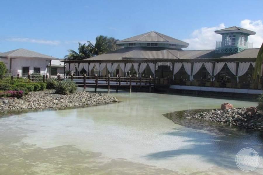 Melia Peninsula Varadero Pond 2