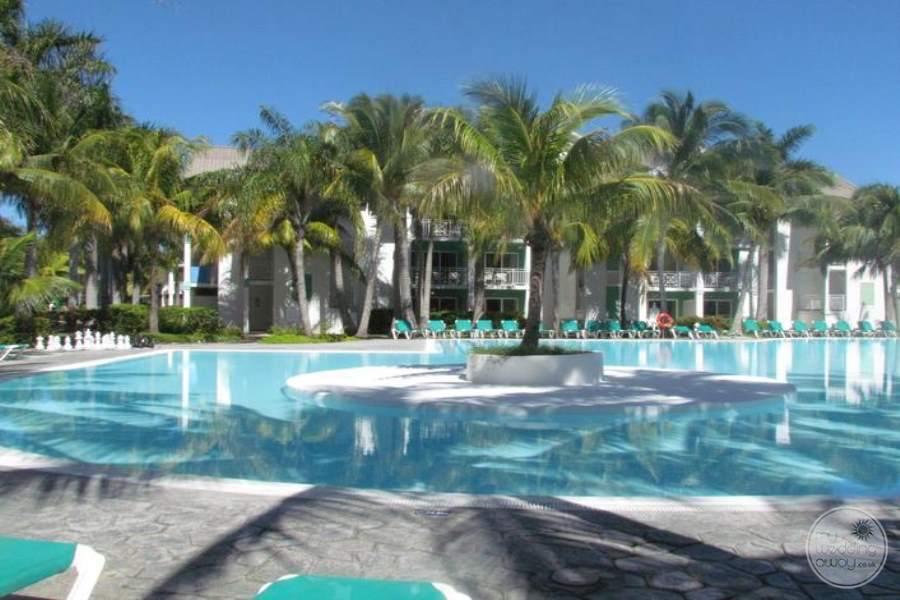 Melia Peninsula Varadero Pool 5