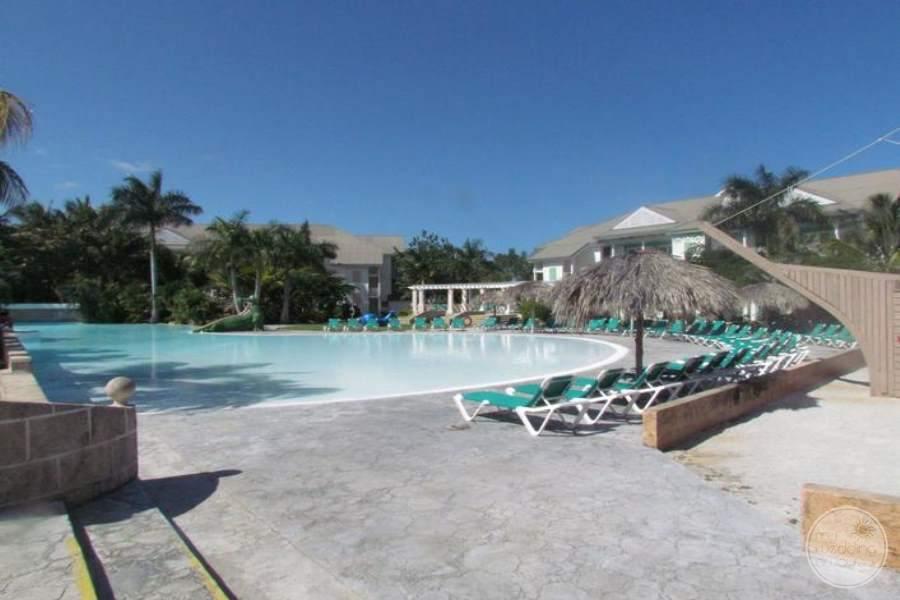 Melia Peninsula Varadero Pool 6