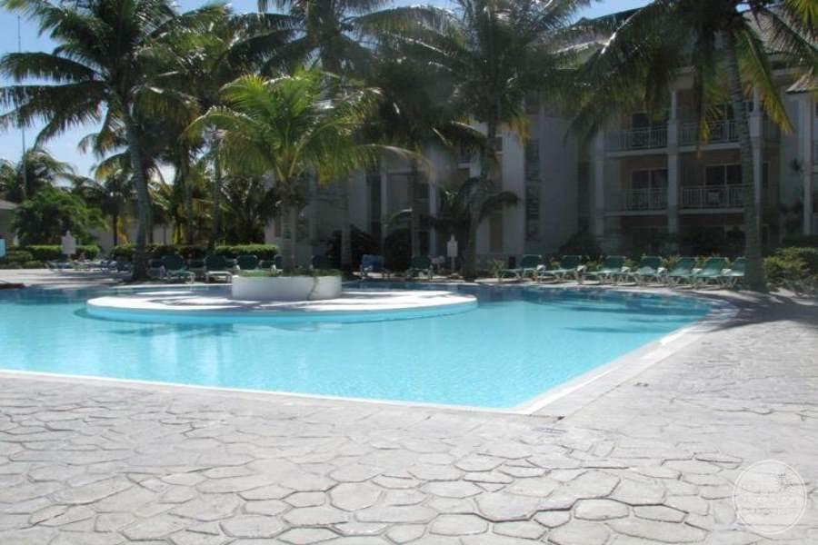 Melia Peninsula Varadero Pool