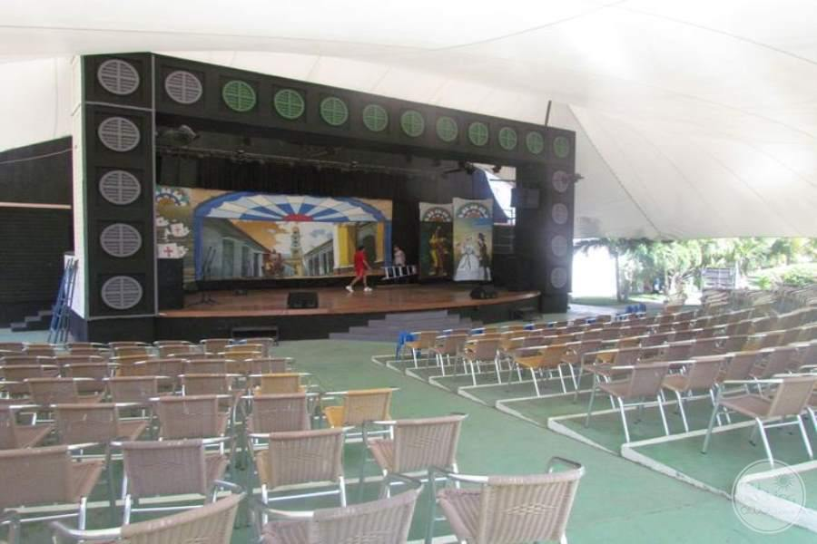 Melia Peninsula Varadero Theatre