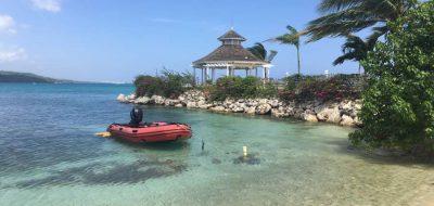 Moon Palace Jamaica Grande Gazebo