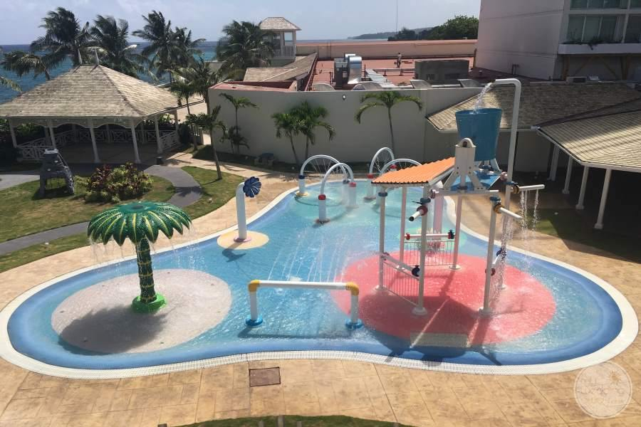 Moon Palace Jamaica Grande Kids Pool