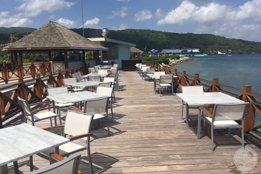 Moon Palace Jamaica Grande Pier 8 Dining