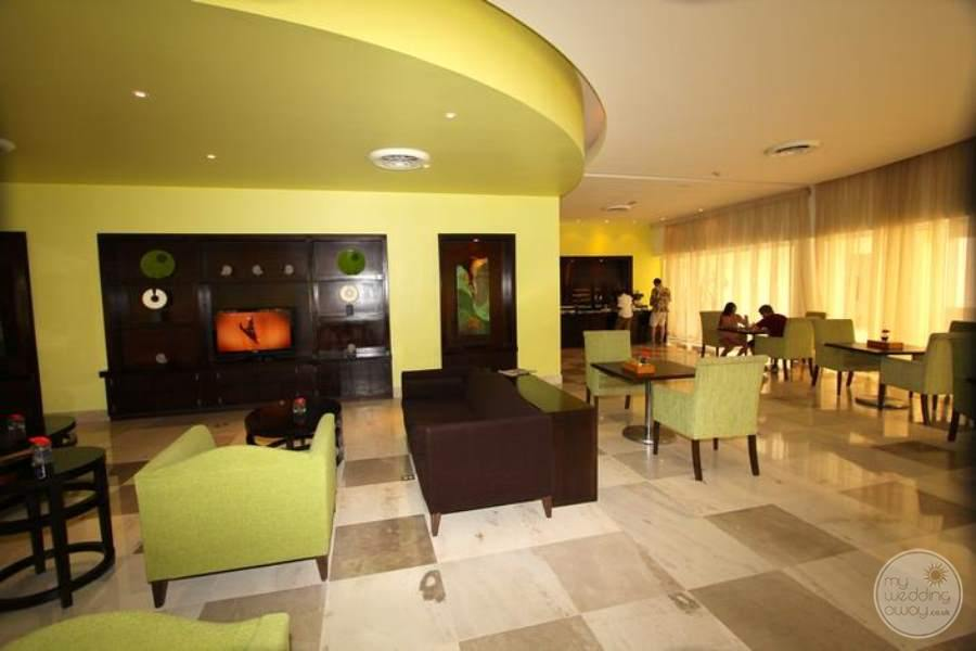 Now Jade Peferred Club Lounge
