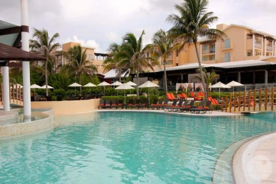 Now Jade Resort View
