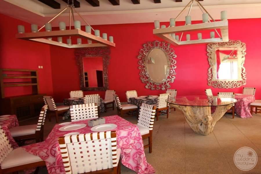 Now Jade Tamarindo Restaurant