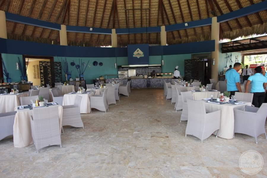 Now Larimar Restaurant 2