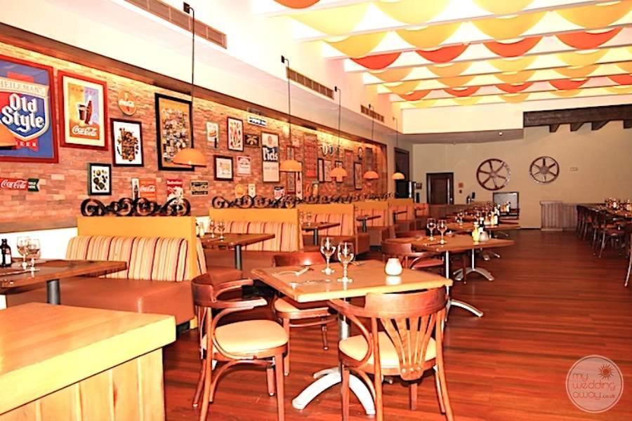 Now Larimar Restaurant 3