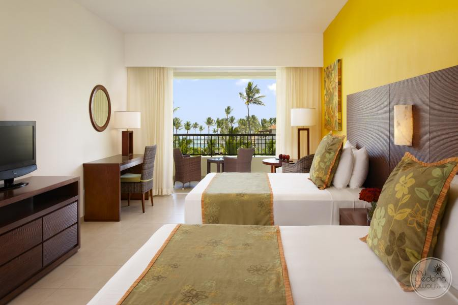 Melia Caribe Tropical Room