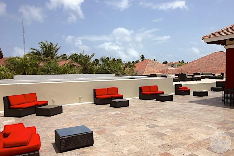 Now Larimar Terrace Area