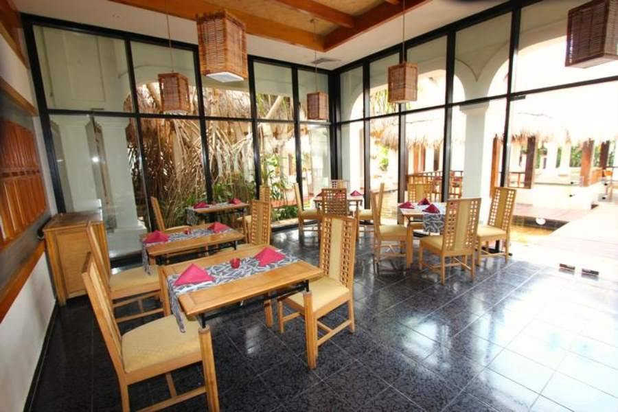 Now Sapphire Lemongrass Restaurant
