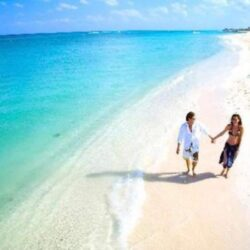 Occidental Grand Cozumel Great Walking Beach