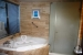 Ocean-Blue-and-Sand-Soaker-Tub