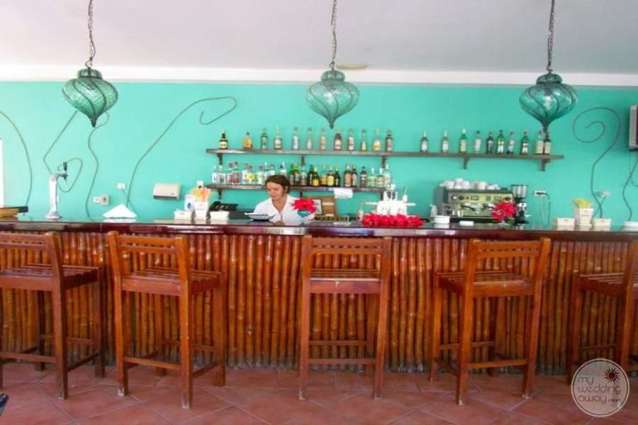 Paradisus Princesa Del Mar Bar