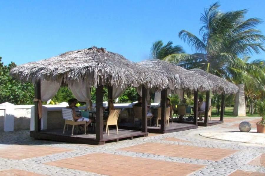 Paradisus Princesa Del Mar Beach Huts