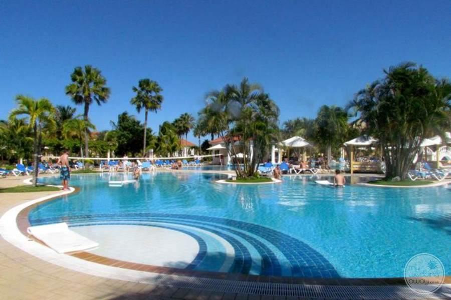 Paradisus Princesa Del Mar Pool 2
