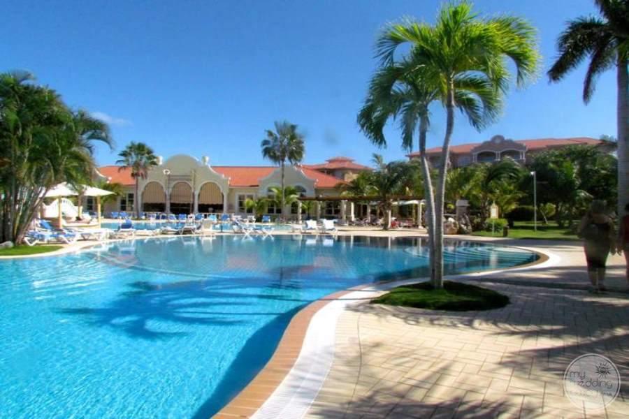 Paradisus Princesa Del Mar Pool View
