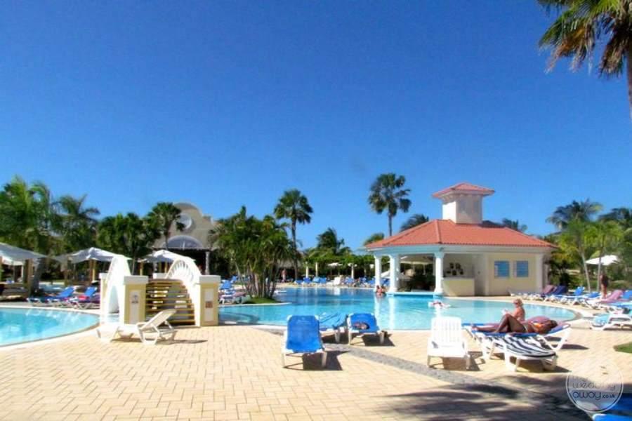 Paradisus Princesa Del Mar Pool