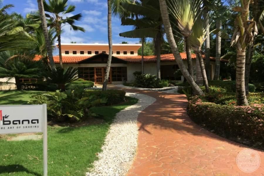 Paradisus Punta Cana Bana Restaurant