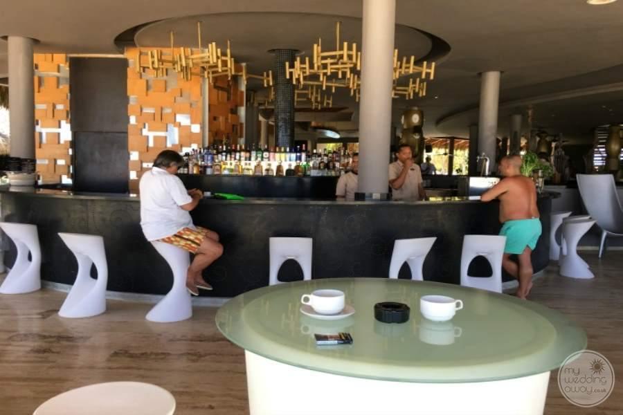 Paradisus Punta Cana Bar