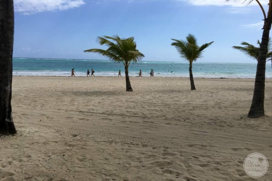 Paradisus Punta Cana Beach 2