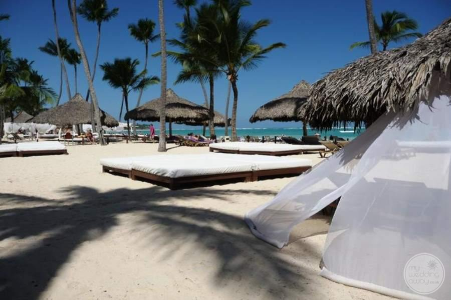 Paradisus Punta Cana Beach View