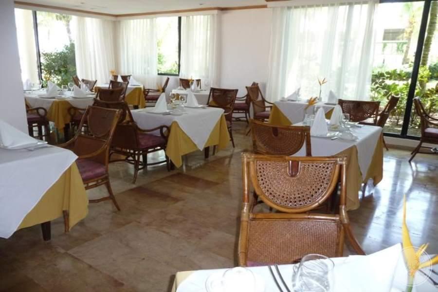 Paradisus Punta Cana Dining