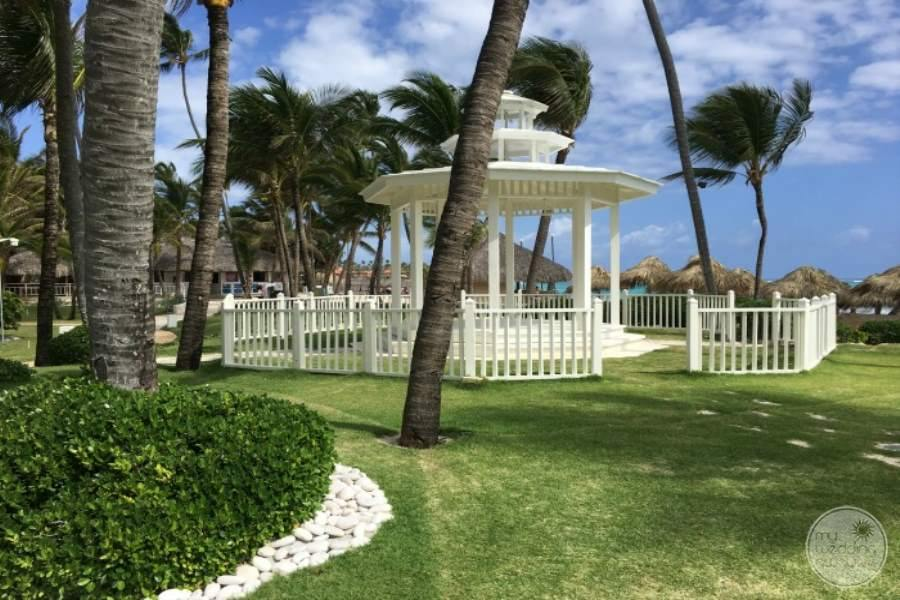Paradisus Punta Cana Gazebo
