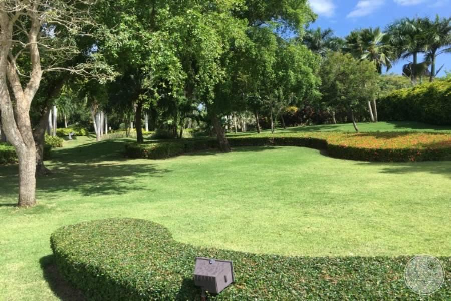 Paradisus Punta Cana Grounds 10