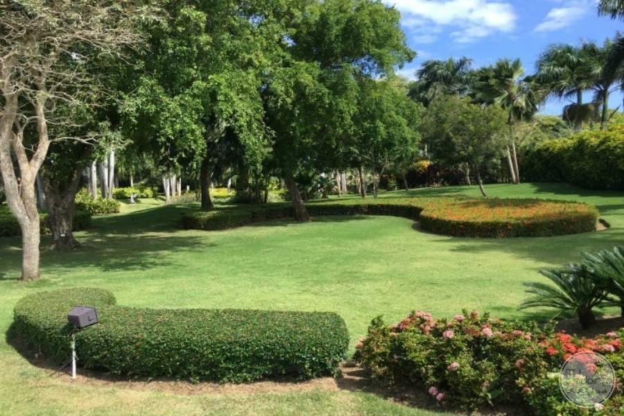 Paradisus Punta Cana Grounds 2