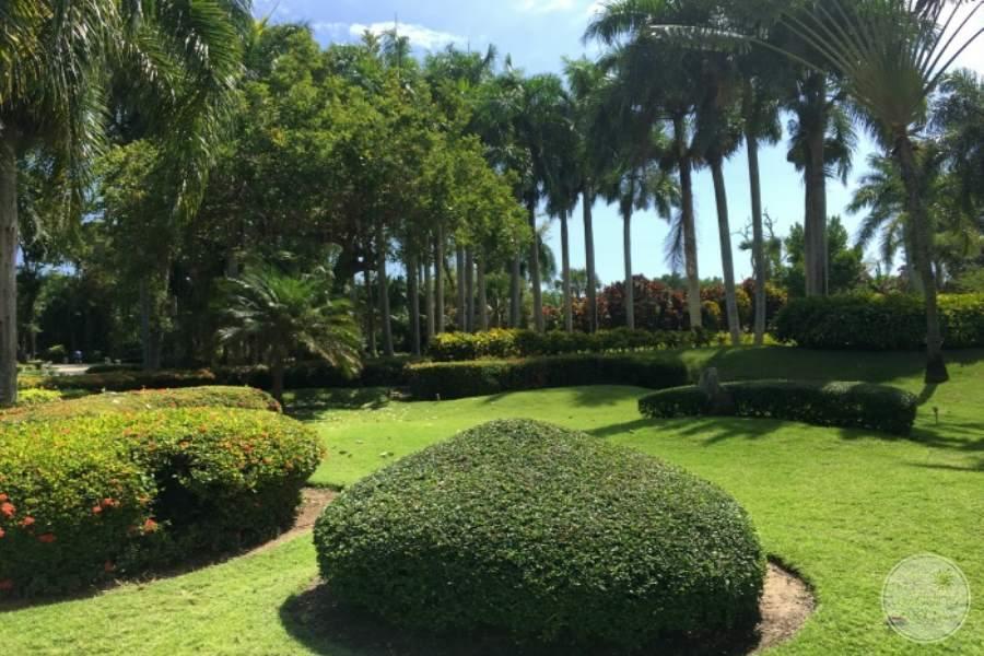 Paradisus Punta Cana Grounds 3