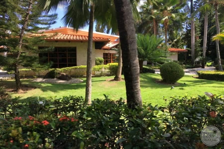 Paradisus Punta Cana Grounds 4