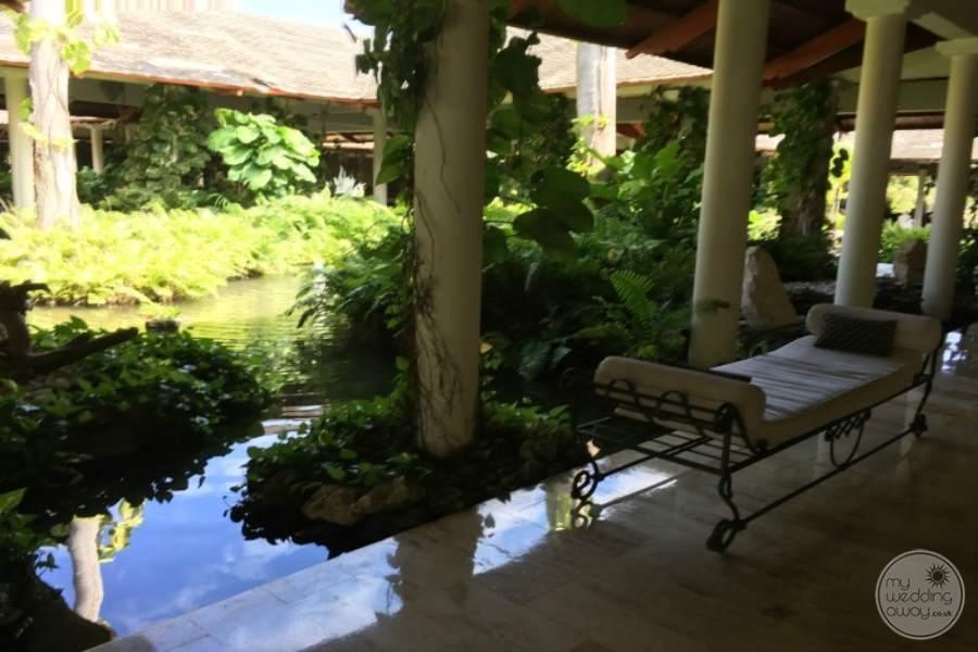 Paradisus Punta Cana Grounds 5