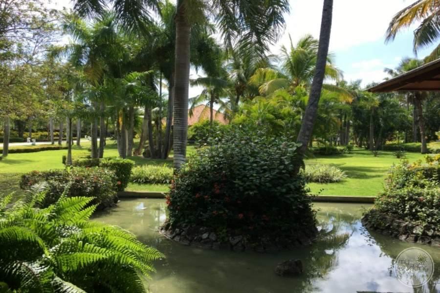 Paradisus Punta Cana Grounds 6